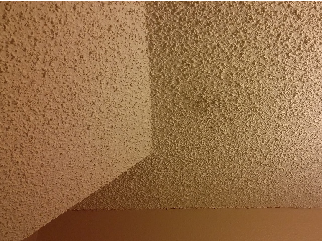 Asbestos Popcorn Ceiling Removal CAZ Environmental